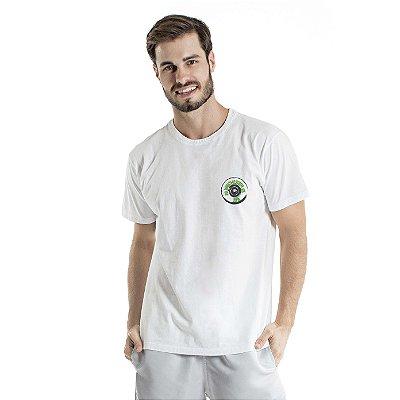 Camiseta Estonada Winchester Branca