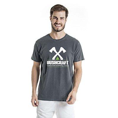 Camiseta Estonada Survival Gear Chumbo