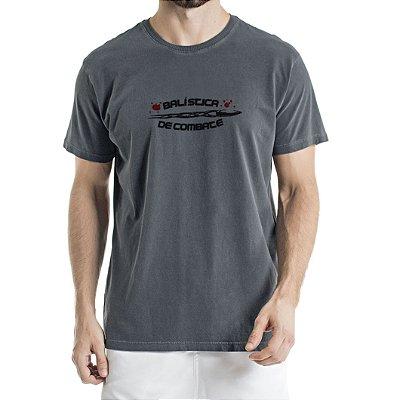 Camiseta Estonada Chumbo Combate