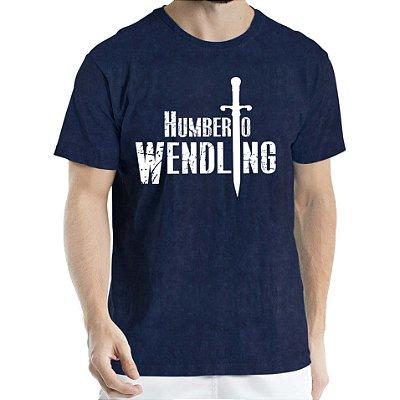 Camisa Estonada Humberto Wendling Marinho sky