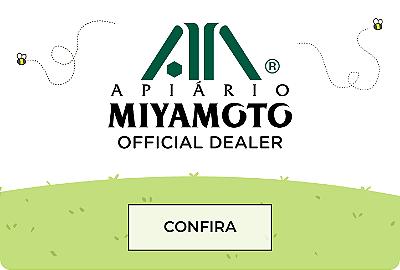 Apiário Miyamoto