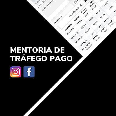 Mentoria de tráfego pago Facebook e Instagram
