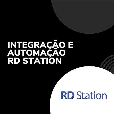 Integração e Automação do RD Station
