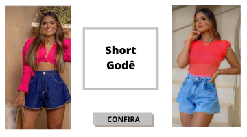 Short Godê