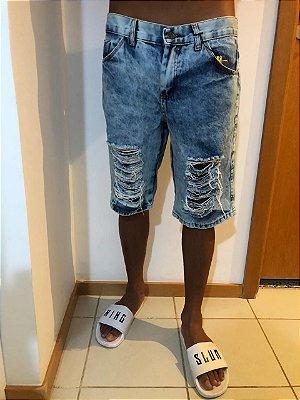 Bermuda jeans estonada
