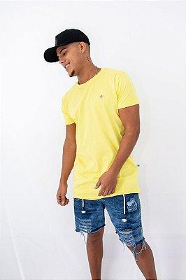 Blusa collors Amarela