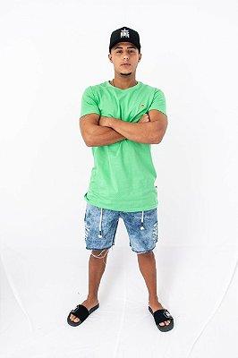 Blusa collors Verde