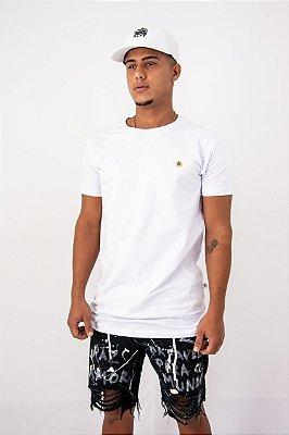 Blusa collors branca