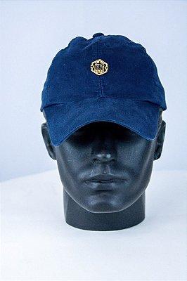 Boné Dat Hat azul marinho
