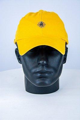 Boné Dat Hat amarelo