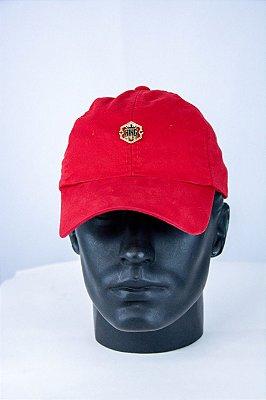 Boné dat Hat vermelho
