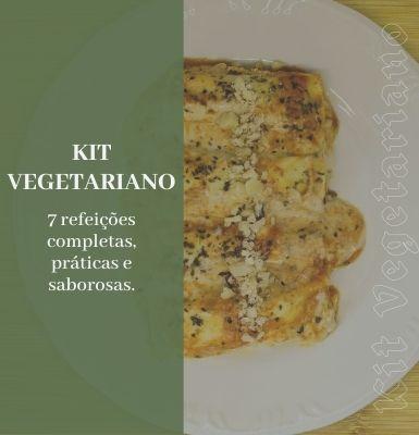 Kit Vegetariano