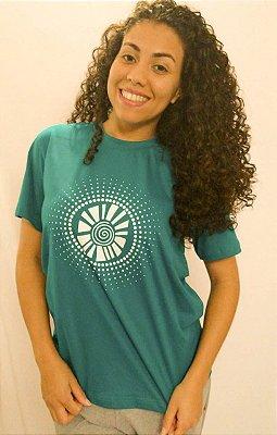 Camiseta  Sol Bolinha