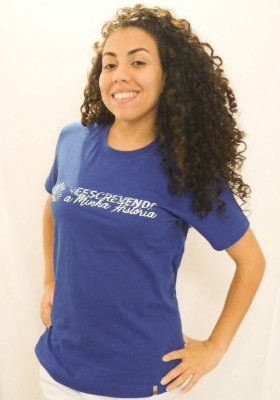 Camiseta Silk Reescr M.H