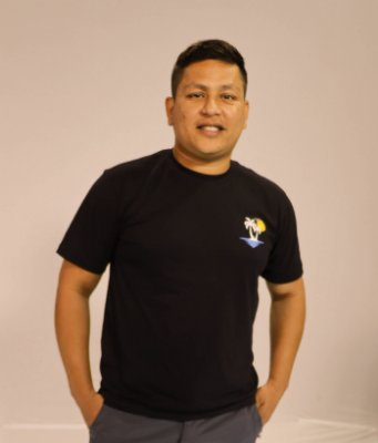 Camiseta Silk Ilha Coqueiro