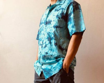 Camisa Masculina Tay Day