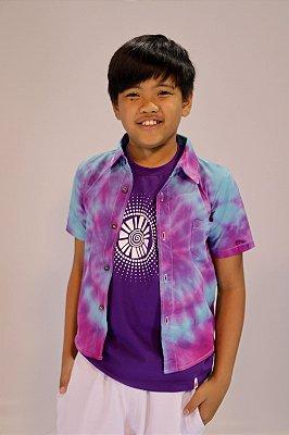 Camisa Infantil Tay Day