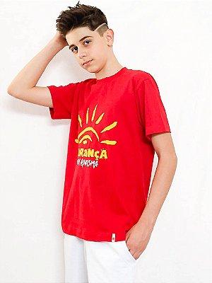 Camiseta Silk Carisma
