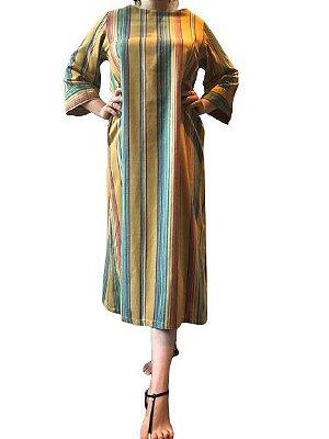 Vestido Guatemala