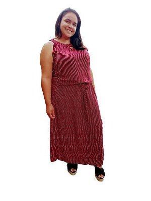 Vestido Lirio