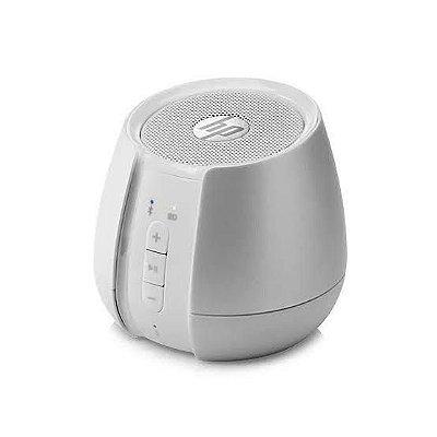 Caixa de som HP S6500 Bluetooth Prata- 3W
