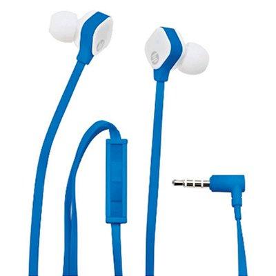 Fone De Ouvido HP H2310 Azul