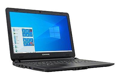 Compaq PRESARIO CQ-31 - N3060 4GB RAM 500GB HD Windows 10