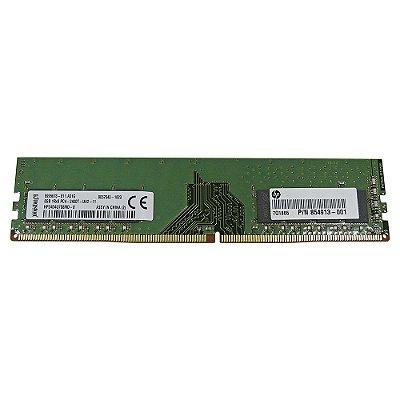 MEMORIA HP 8GB DDR4-2400 MHz