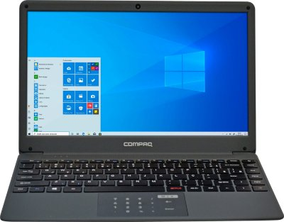NOTEBOOK COMPAQ CQ-27 COREI3 4GB SSD120GB WIN10