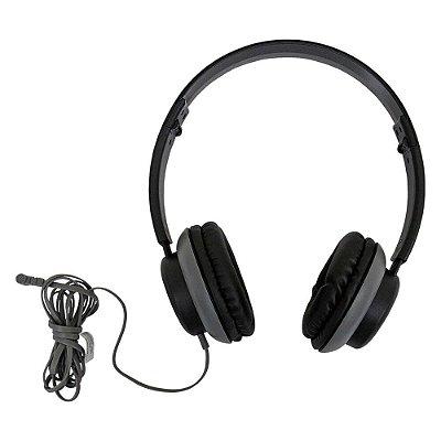 Fone de ouvido HP 2VB08AA  S/ Microfone
