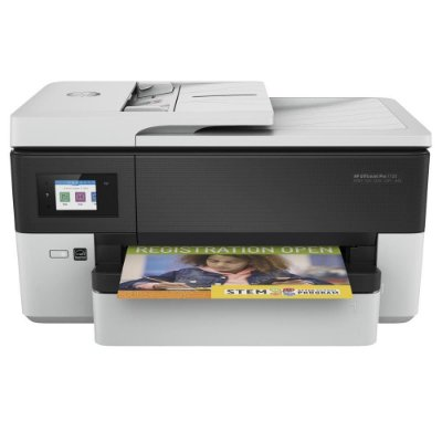 IMPRESSORA MULTIFUNCIONAL HP OFFICEJET PRO 7720
