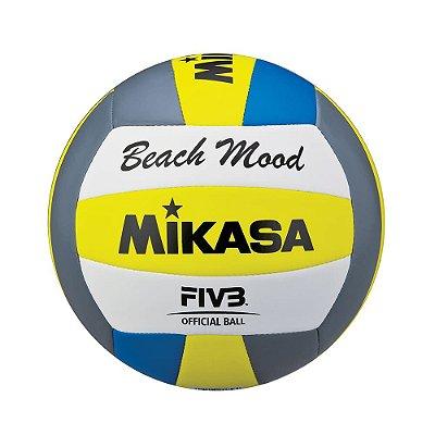Bola de Vôlei de Praia Mikasa VXS-BMD-G2 - Padrão FIVB