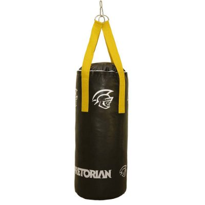 SACO DE PANCADA PRETORIAN HOME TRAINING 86x33