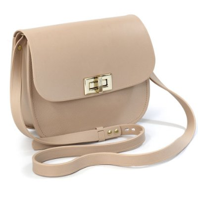 Bolsa Sweet Chic London Nude