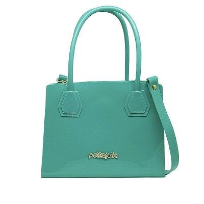 Bolsa Petite Jolie PJ4301 Bing Verde