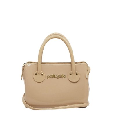 Bolsa Petite Jolie Mini Bag PJ4231 Nude