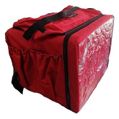 Bag Max - Aluminio