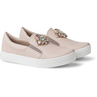 SLIP-ON IT – PREMIUM ROSE