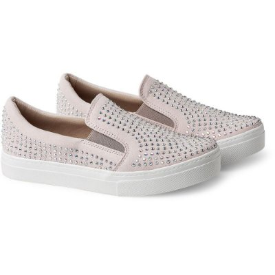 SLIP-ON IT – LOVE ROSE
