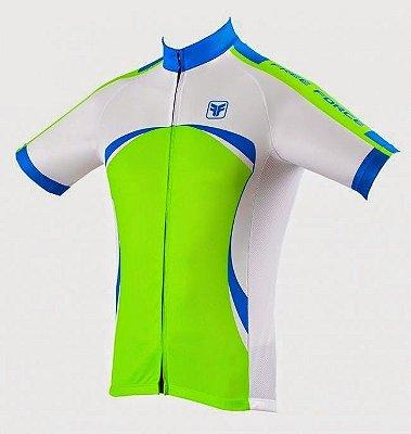 Camisa de ciclismo Equipe Free Force
