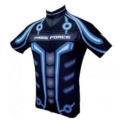 Camisa de ciclismo Futuro Free Force