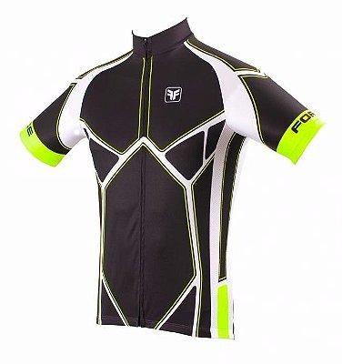 Camisa de ciclismo Spider Free Force