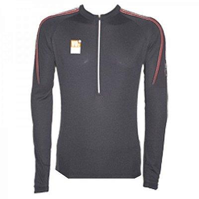 Camisa manga longa Euro Vo2Max