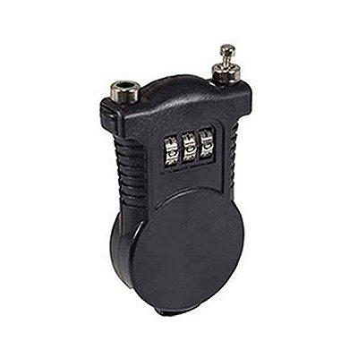 Cadeado Pocket Segredo X-Plore