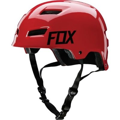 Capacete Fox Transition