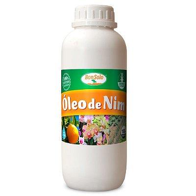 Óleo de Nim BonSolo (1 litro)