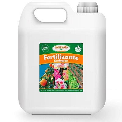 Fertilizante Ecológico BonSolo (20 litros)