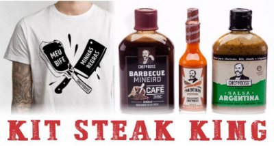 Kit Steak King