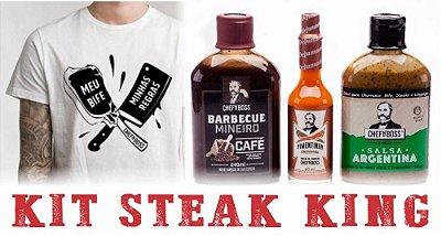Kit Steak King