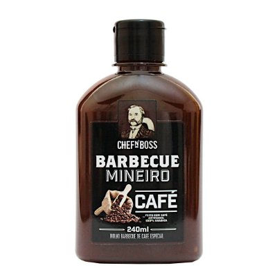 03 Barbecues 240ml